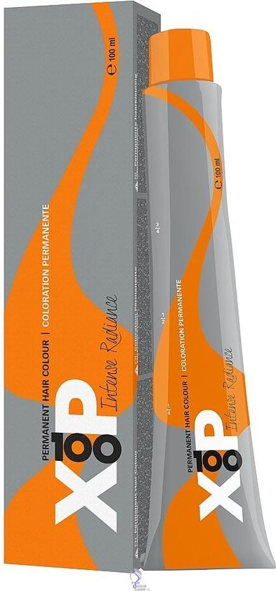 XP100 Intense Radiance haarverf Kleur: 7.31 middenblond/goud/as/ intensief - 100ML