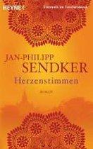 Boek cover Herzenstimmen van Jan-Philipp Sendker