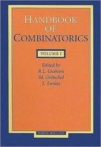 Handbook of Combinatorics Volume 1