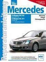Mercedes E-Klasse Diesel, Vier-, Fünf- und Sechszylinder