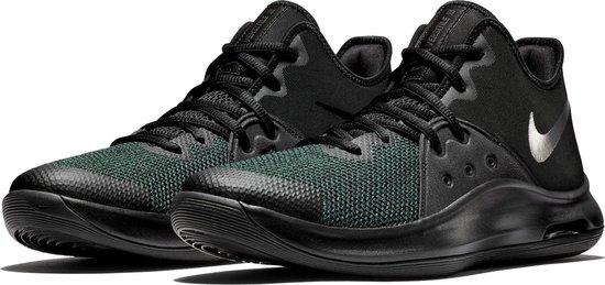 Nike Sportschoenen - Maat 44 - Mannen - zwart/donkergroen