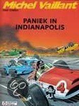 Michel Vaillant / 11 Paniek In Indianapolis