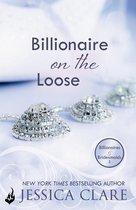 Billionaire on the Loose: Billionaires and Bridesmaids 5