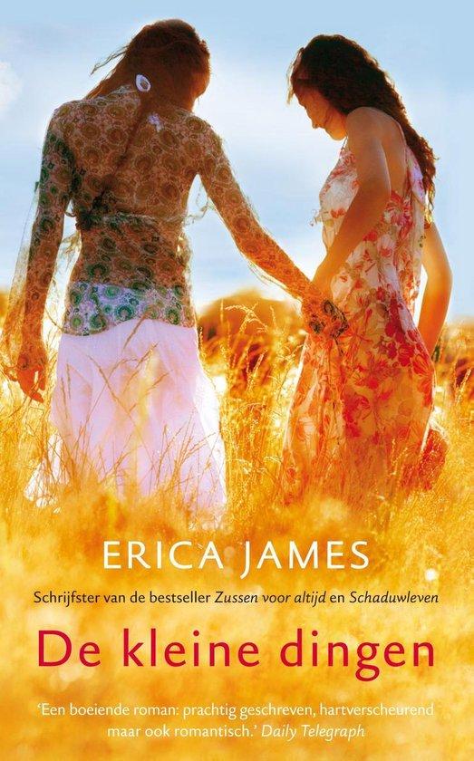 De kleine dingen - Erica James pdf epub