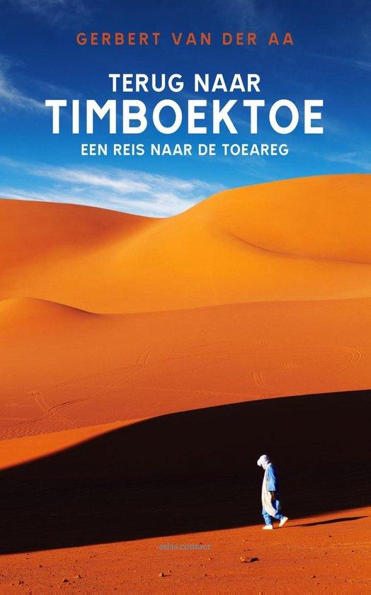Terug naar Timboektoe - Gerbert van der Aa   Fthsonline.com