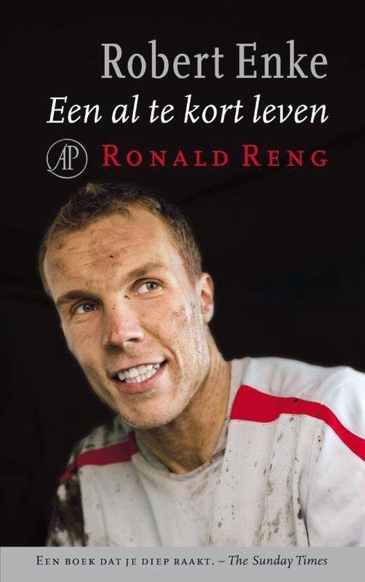Robert Enke - Ronald Reng |