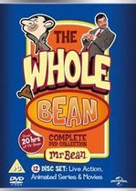 Whole Bean Complete Collection