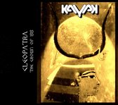 Kayak - Cleopatra - The Crown Of Isis