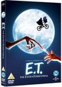 Et - The Extra Terrestrial - Dvd