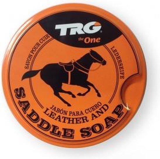 TRG Saddle Soap - 100 ml