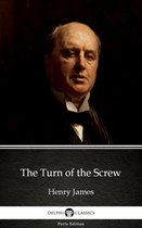 The Turn of the Screw by Henry James (Illustrated)