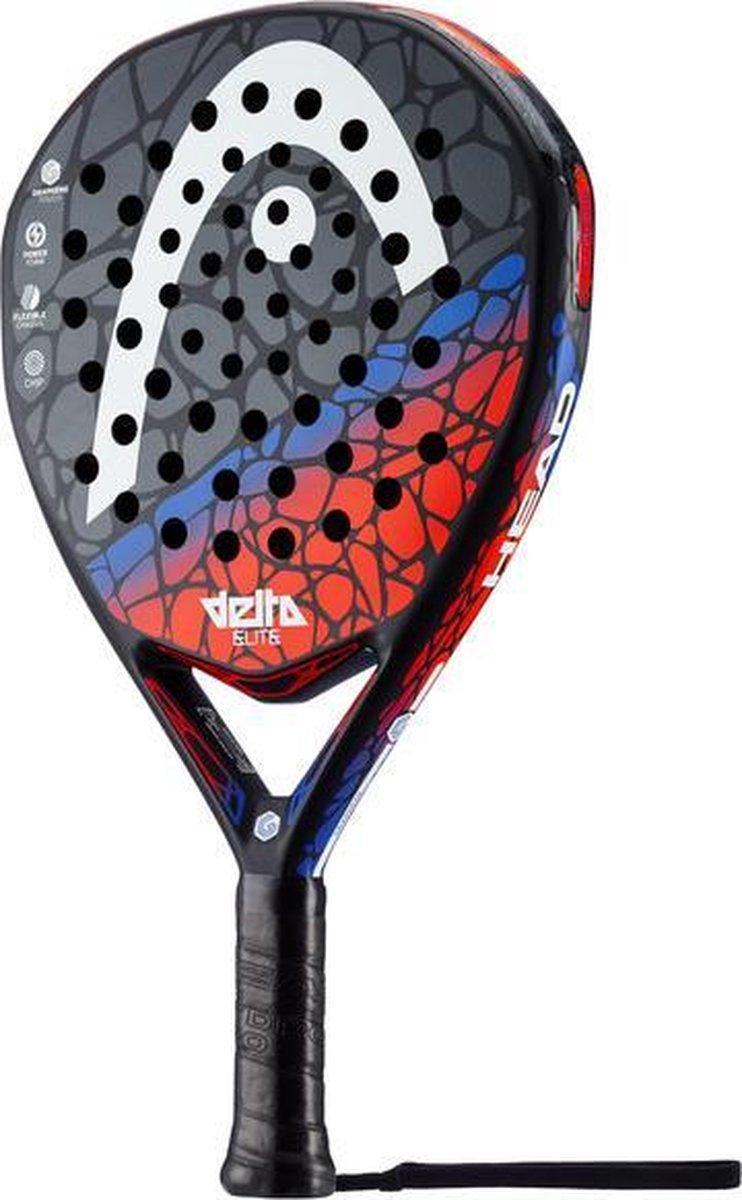 HEAD Graphene Touch Delta Elite Padel Racket