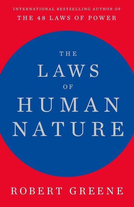 Afbeelding van The Laws of Human Nature