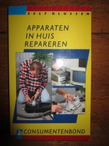 Apparaten in huis repareren