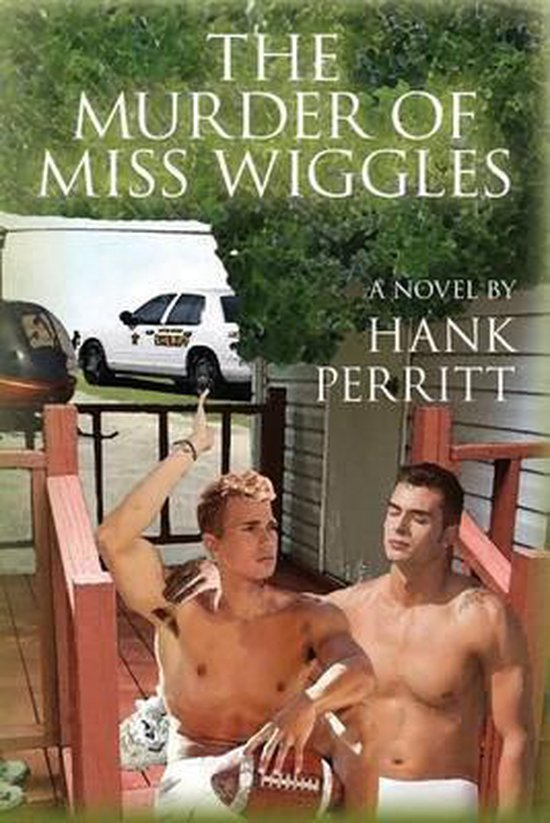 The Murder of Miss Wiggles