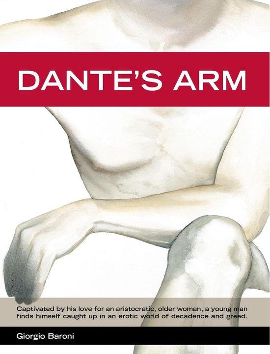 Boek cover Dantes Arm van Giorgio Baroni (Onbekend)