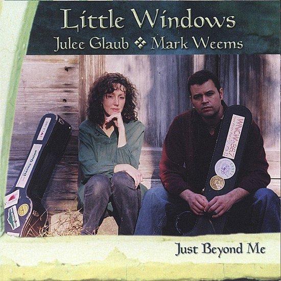 Just Beyond Me