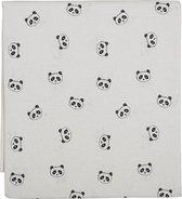 Plum Plum Laken Bed Panda 120X150