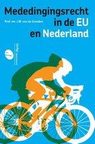 Mededingingsrecht in de EU en Nederland