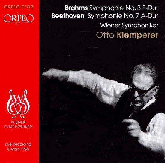 Symphonie No.3/Beethovensymphonie No.7