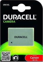 Duracell Canon NB-10L