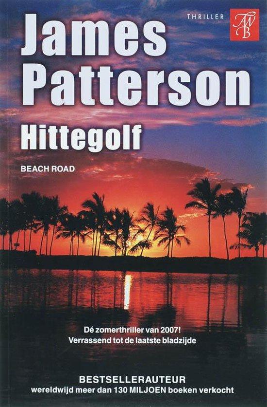 Hittegolf - James Patterson |