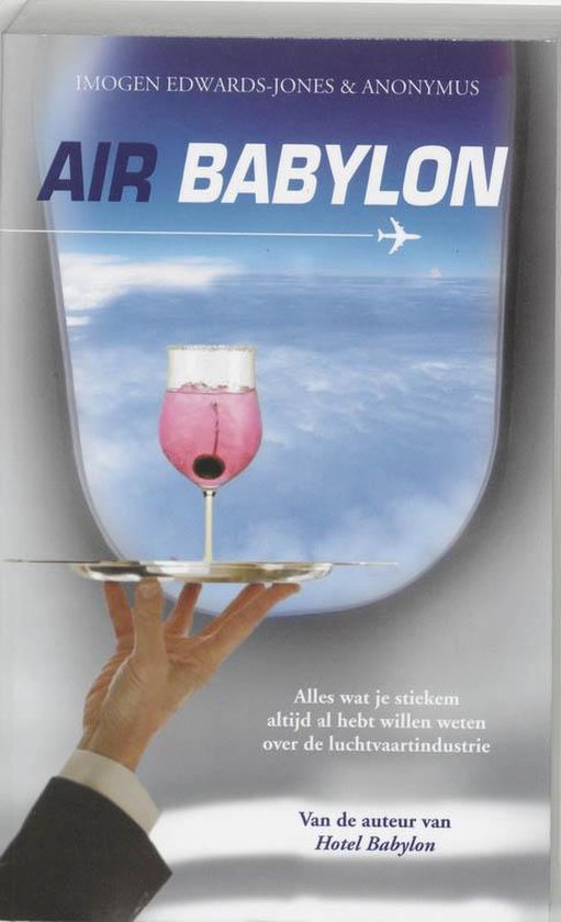 Air Babylon - I. Edwards - Jones pdf epub