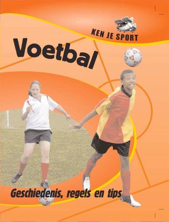 Ken je sport - Voetbal - Clive Gifford |