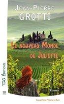 Omslag Le nouveau monde de Juliette