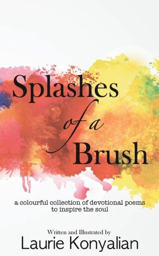 Splashes of a Brush