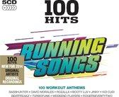 100 Hits - Running Songs
