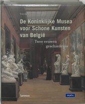 De Koninklijke Musea voor Schone Kunsten van België
