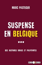 Suspense en Belgique