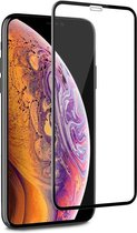 MP case Full case iPhone Xs / X Tempered Glass Screen Protector glas folie 9H