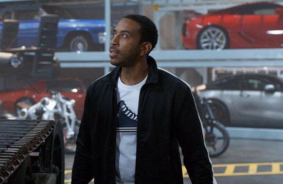 Fast & Furious 8 (Blu-ray) - Film