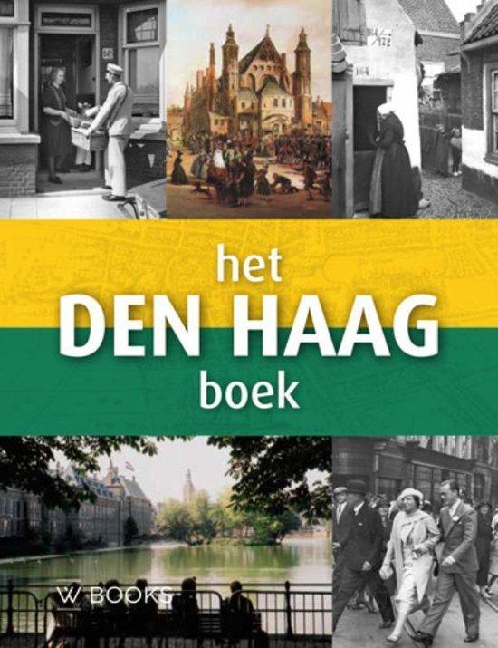 Het Den Haag boek - Maarten van Doorn |