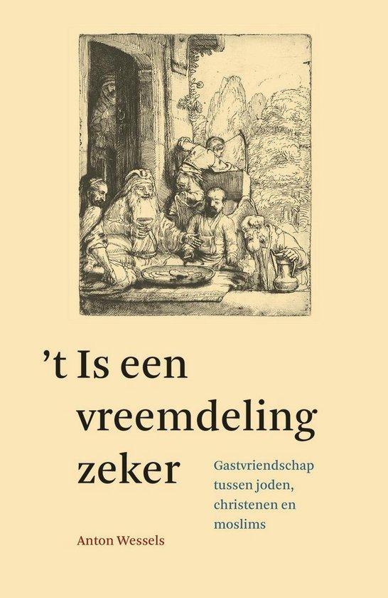 't Is een vreemdeling zeker - Anton Wessels pdf epub
