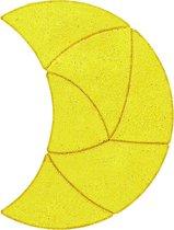Goki Anker puzzel steen: maan