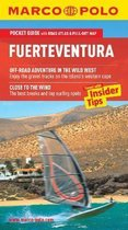 Fuerteventura Marco Polo Pocket Guide