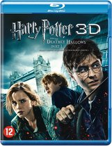 Harry Potter and the Deathly Hallows - Part 1 (3D Blu-ray)