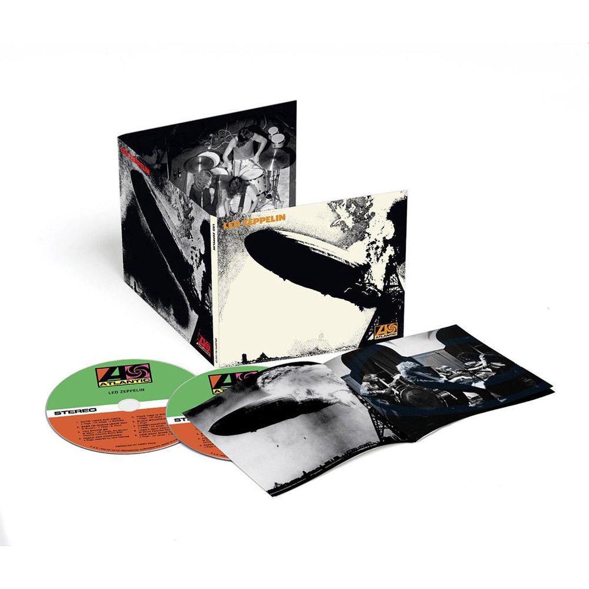 Led Zeppelin - I (Deluxe Edition) - Led Zeppelin