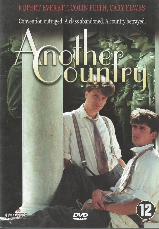 Cover van de film 'Another Country'
