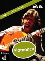 Flamenco + CD - A2