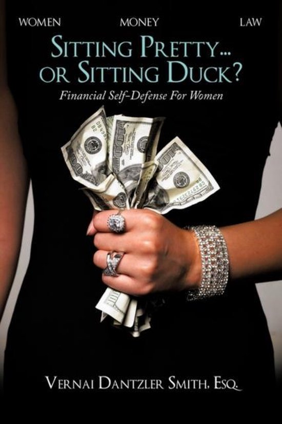 Sitting Pretty... or Sitting Duck?