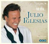 The Real... Julio Iglesias (The Ultimate Collection)