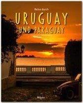 Reise durch Uruguay und Paraguay