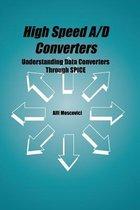 High Speed A/D Converters