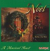 Noel: A Musical Feast