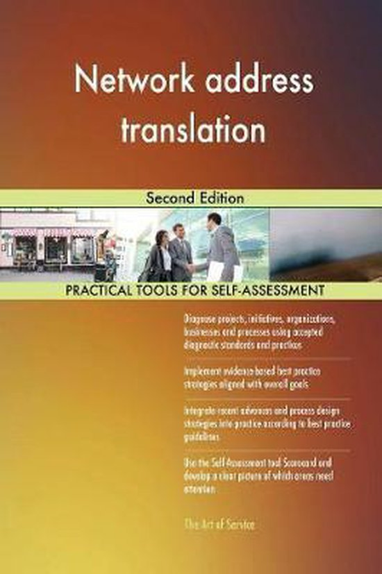 Network Address Translation Second Edition