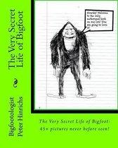 The Very Secret Life of Bigfoot